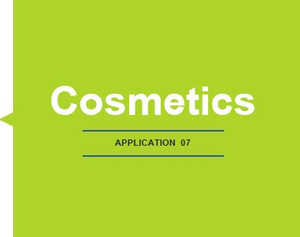 PVD APPLICATION-Cosmetics