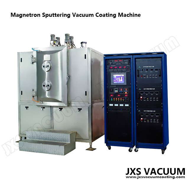 Full Automatic Stainless Steel Watch Magnetron Sputtering System