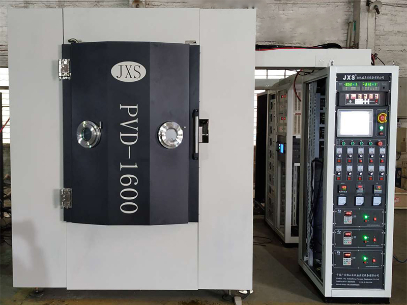 China High Quality PVD Coating Equipment For Sale